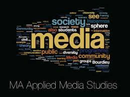 Media studies essay help