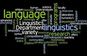 Linguistics human ethics usyd